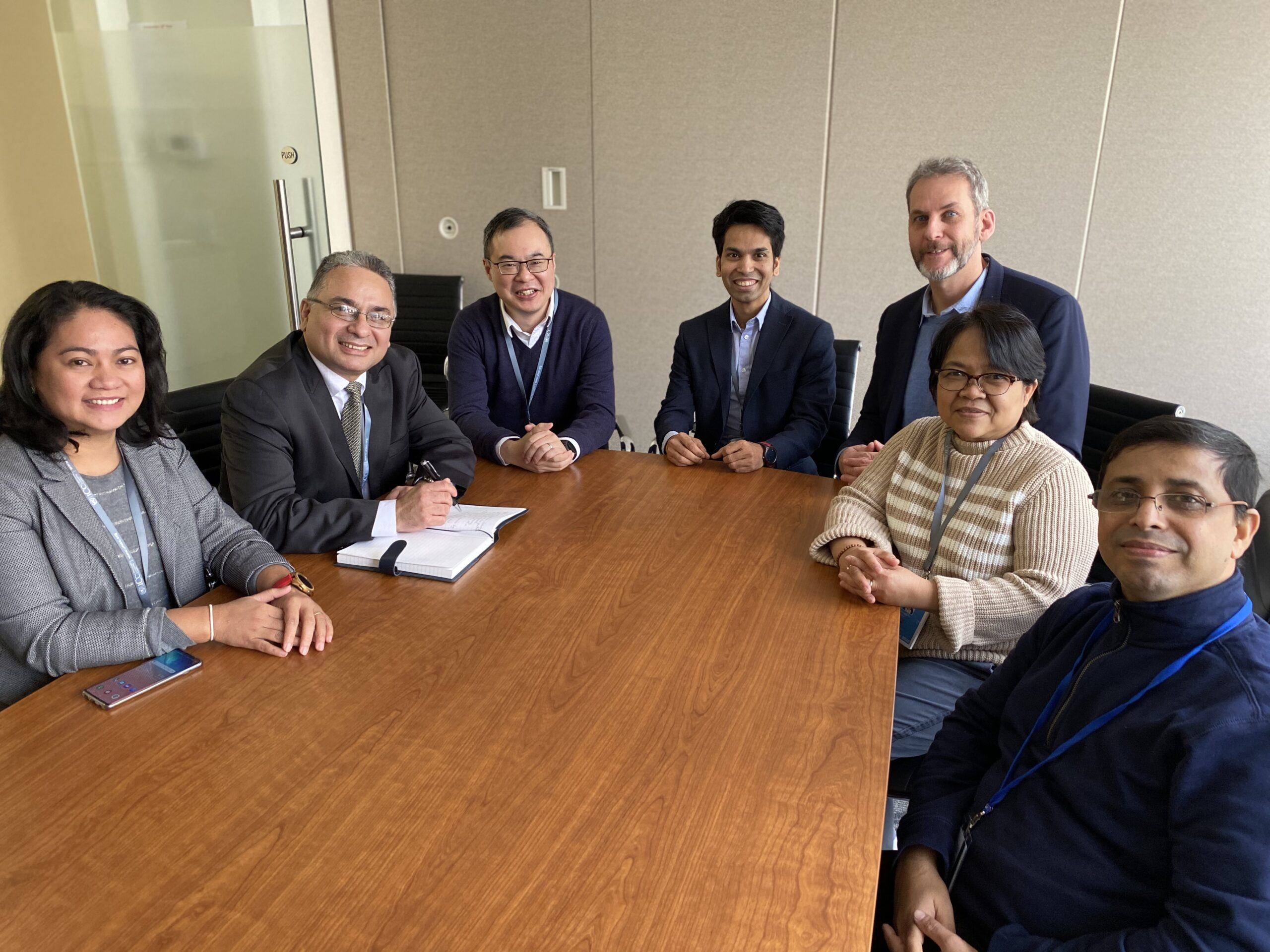 UNICC Facilitates UN Inter-Agency Collaboration with a Reputation for Cyber Excellence