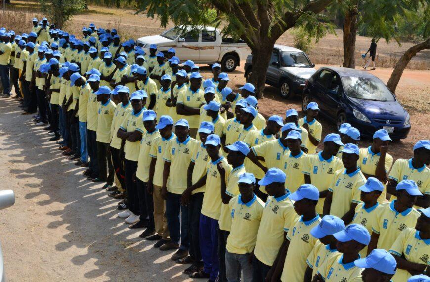 New Partner Organization: UNDP Nigeria