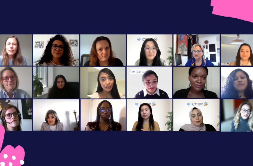 Girls and Women Talking Tech – 100 Interviews – Over 20 from UNICC