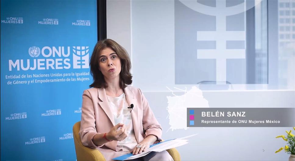 UN Women and UNICC Sponsor a Safe Cities for Women Thinkathon