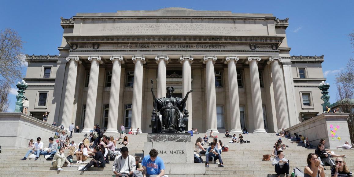 UNICC Presents Digital Transformation Case Study at Columbia University
